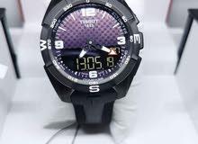 Tissot T-Touch Solar Watch