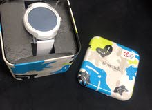 TicWatch. Never been used