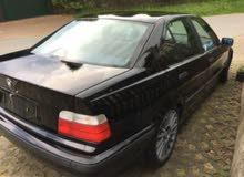 BMW 318 1997 For sale - Black color