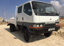 Used condition Mitsubishi Canter 2001 with  km mileage