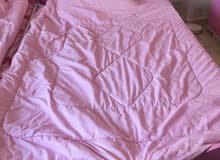 غرفة نوم بناتية كاملة من هوم سنتر Full girl bedroom from home center