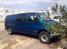 Used 2000 GMC Savana for sale at best price