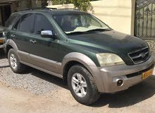 Available for sale! 30,000 - 39,999 km mileage Kia Sorento 2005