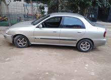 2001 Daewoo Lanos for sale