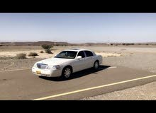 +200,000 km Lincoln Other 2007 for sale