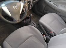 Automatic Brown Nissan 2015 for sale