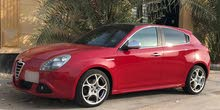 Alfa Romeo Giulia car is available for sale, the car is in Used condition
