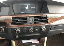 160,000 - 169,999 km mileage BMW 525 for sale