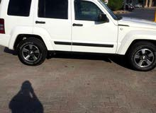 Used condition Jeep Liberty 2010 with  km mileage