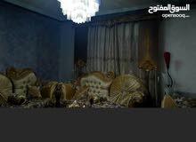 شقه طابق اول في جبل النصر حي عدن كاش او اقساط من المالك مباشرة
