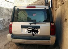 Used Jeep Commander for sale in Baghdad
