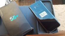 سامسونج S8+ جديد للبيع