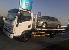 Recovery service 24 hours available in Abu Dhabi