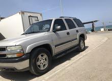 Gasoline Fuel/Power   GMC Yukon 2004