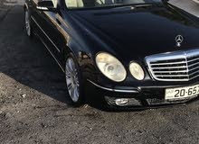 Mercedes Benz E 200 2006 - Used