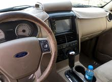 Ford Explorer car for sale 2010 in Al Hofuf city