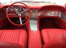 تنجيد سيارات كلاسيكيه طبق الأصل