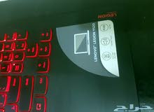 لاب توب لينوفو ليجن lenovo legion gaming laptop