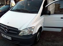 2012 Mercedes Benz Vito for sale in Amman