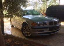 For sale 2000 Silver 320