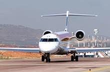 شركة خدمات طيران / المشاركه في تمويل مشروع خاص