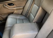 Green BMW 520 2002 for sale