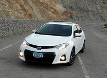 Automatic Toyota 2016 for sale - Used - Izki city