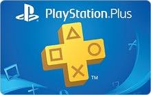 اشتراكات PS NOW ( تحمل اكثر من 500+ لعبة ) من ضمنهم GTA V . ROCKET LEAGUE
