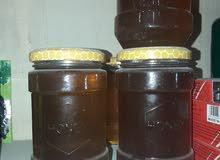 عسل طبيعي عراقي اصلي