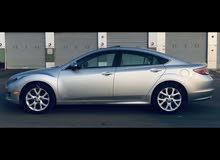 Grey Mazda 6 2012 for sale