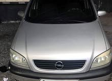 Automatic Grey Opel 2000 for sale