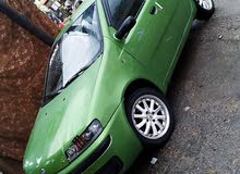 Fiat Punto 2004 For sale - Green color