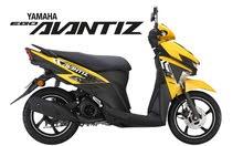 Yamaha avantiz 2018