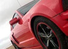 موستانج فورد 2007 V8 جير عادي
