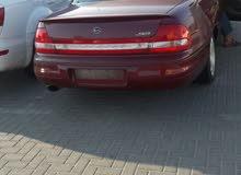 2001 Chevrolet in Dubai