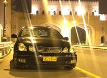 Used 2002 Lexus GS for sale at best price