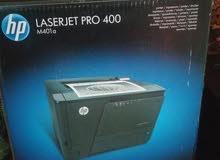طابعة HP PRO 401