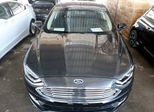Automatic Ford 2018 for sale - Used - Amman city