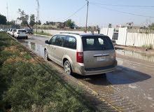 Used Dodge Grand Caravan in Basra