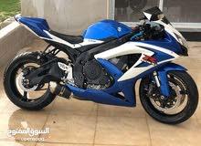 Buy a Used Suzuki motorbike made in 2009