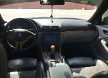 BMW 330i  2003