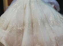 فساتين زفاف و حفلات