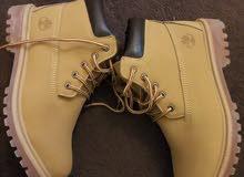 حذاء مستعمل لبسة فقط