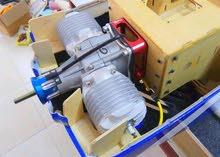 محرك 2 سلندر