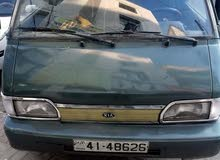 Available for sale! 10,000 - 19,999 km mileage Kia Besta 1993
