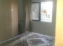 First Floor  apartment for sale with 3 rooms - Amman city Al Hashmi Al Shamali