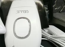 جهاز ليزر منزلى لاستعمال الرجال متل تحديد خط اللحيه وللنساء