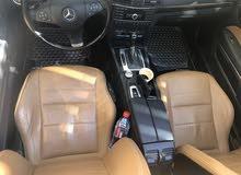 Gasoline Mercedes Benz E 250 2013