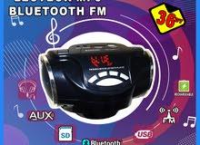 LECTEUR MP3 FM BLUETOOTH FM