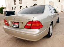 Lexus LS430 ,2002